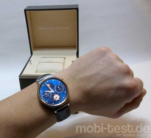 Huawei Watch classic (28)