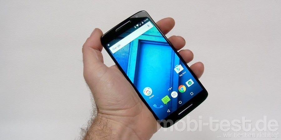 Moto X Play Hands-On (2)