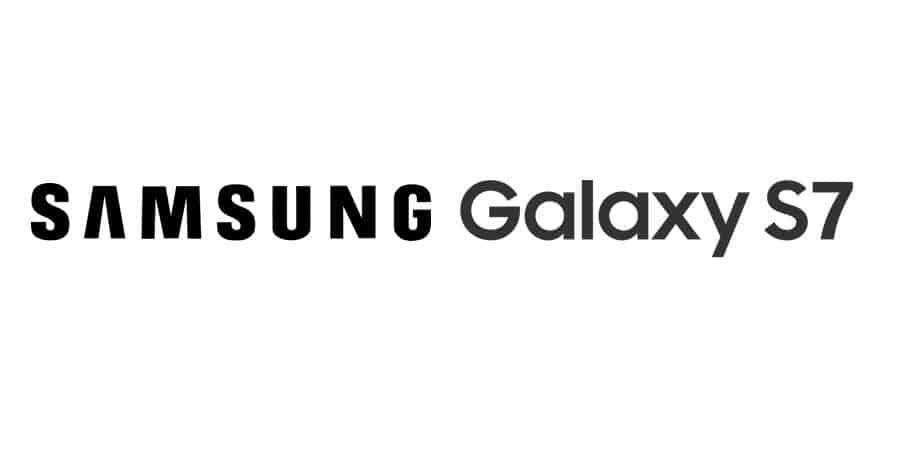 Samsung Galaxy S7 Banner