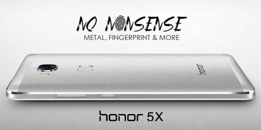 Honor 5x Dieses Mittelklasse Phablet Kommt Bald Auch Nach