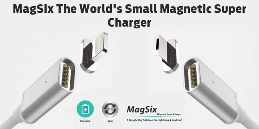 MagSix Banner