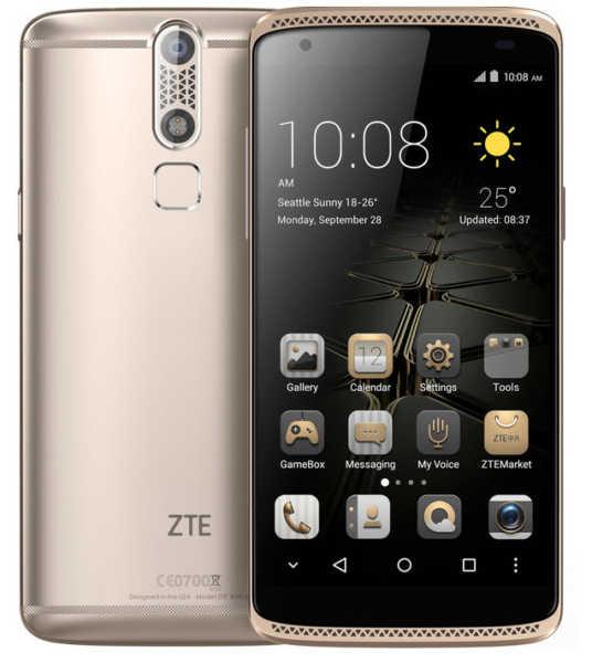 ZTE Axon Mini Premium Edition