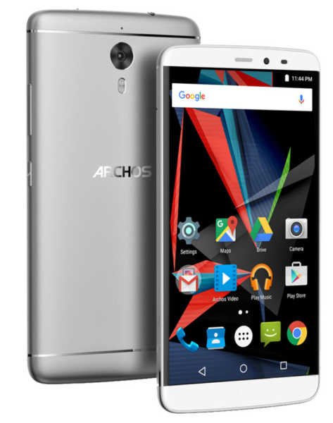 ARCHOS Diamond 2 Note_1
