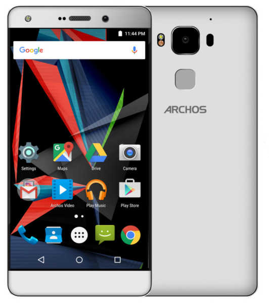 ARCHOS Diamond 2 Plus_1