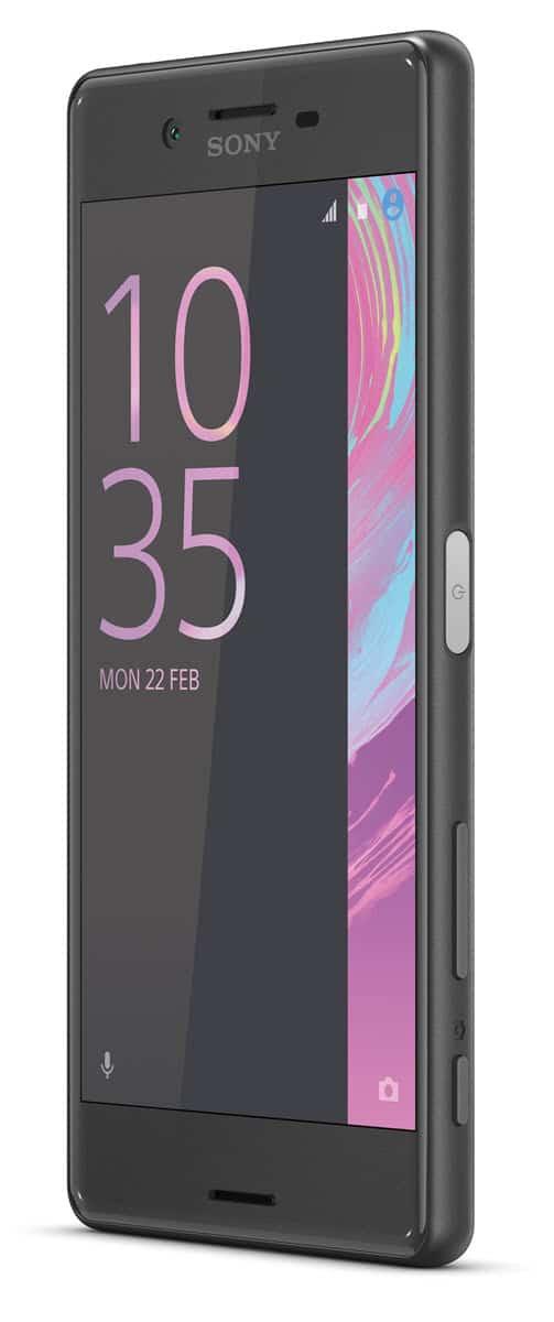 Sony Xperia X (12) - mobi-test
