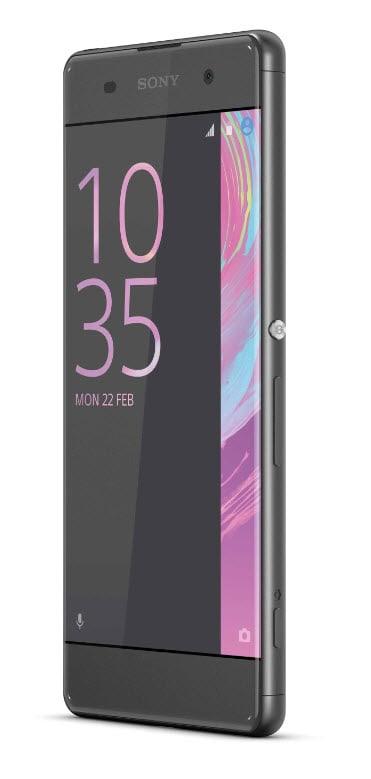 Sony Xperia XA_12 - mobi-test