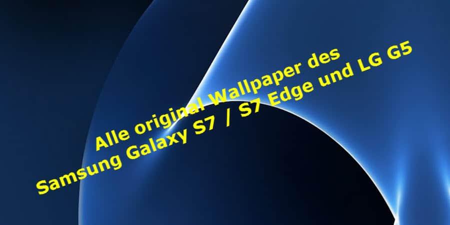 Samsung Galaxy S7 Wallpaper (8)