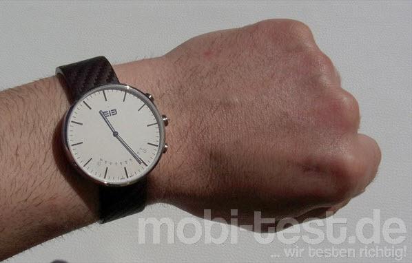 Elephone W2 Smartwatch (2)