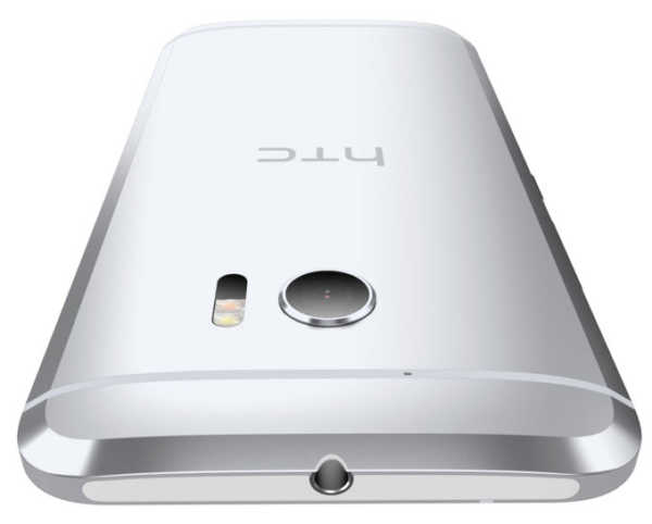 HTC 10 Rückseite