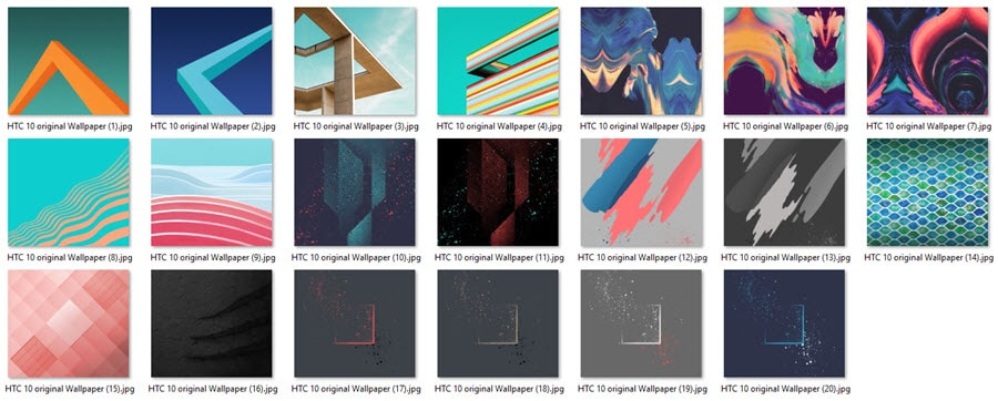download die original wallpaper des htc 10 mobitest