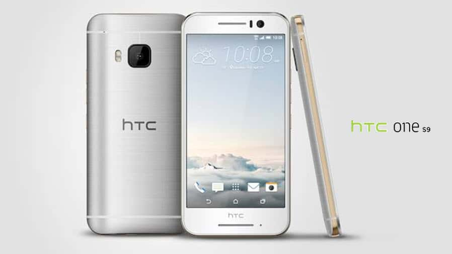 HTC One S9 Banner