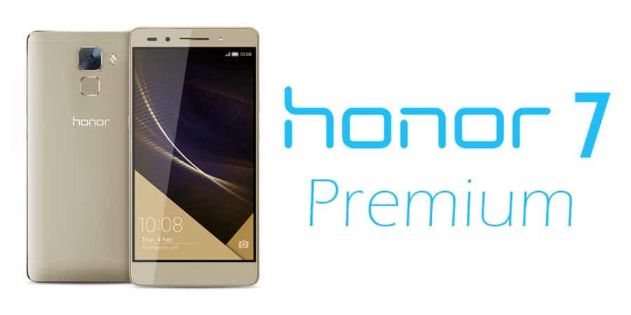 Honor 7 Premium Banner
