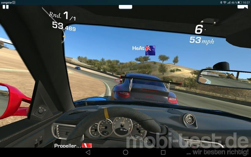 Huawei MediaPad M2 10.0 Leistung (32)