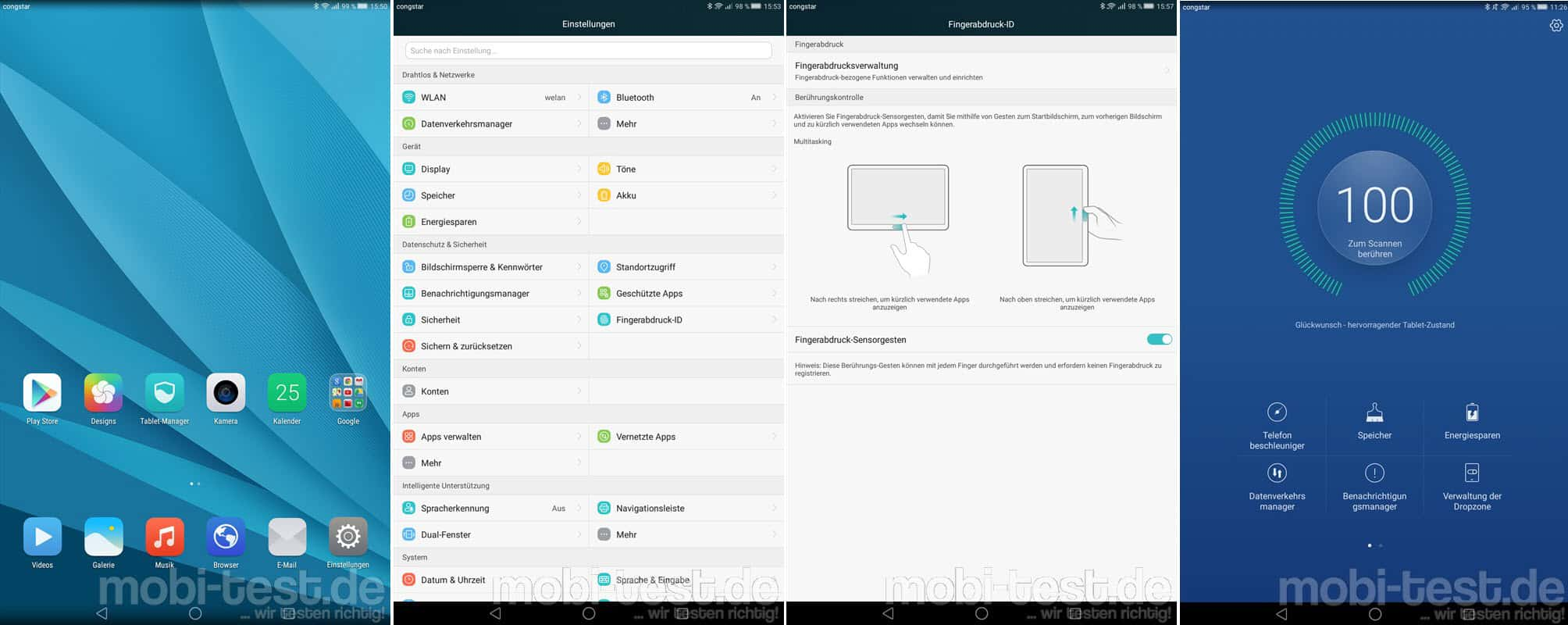 Huawei MediaPad M2 10.0 Screenshots (42)