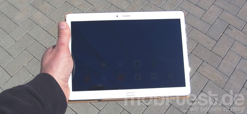 Huawei MediaPad M2 10.01 Display (1)
