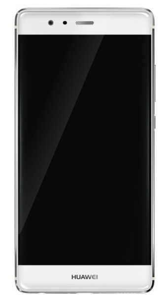Huawei P9 Front