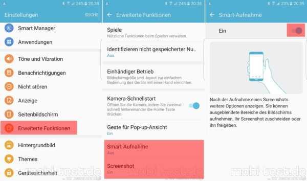 Samsung Galaxy S7 Edge Tipps und Tricks (14)