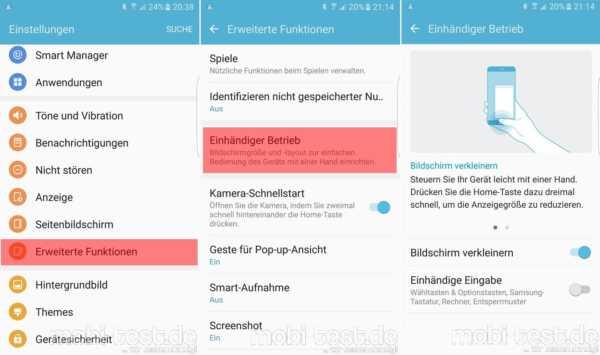 Samsung Galaxy S7 Edge Tipps und Tricks (15)