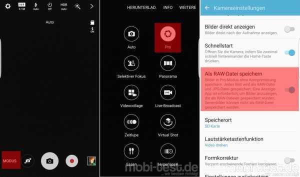 Samsung Galaxy S7 Edge Tipps und Tricks (20)