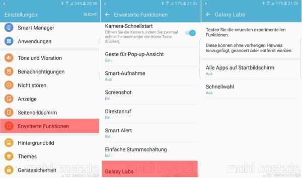 Samsung Galaxy S7 Edge Tipps und Tricks (27)