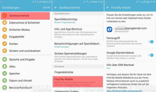 Samsung Galaxy S7 Edge Tipps und Tricks (6)
