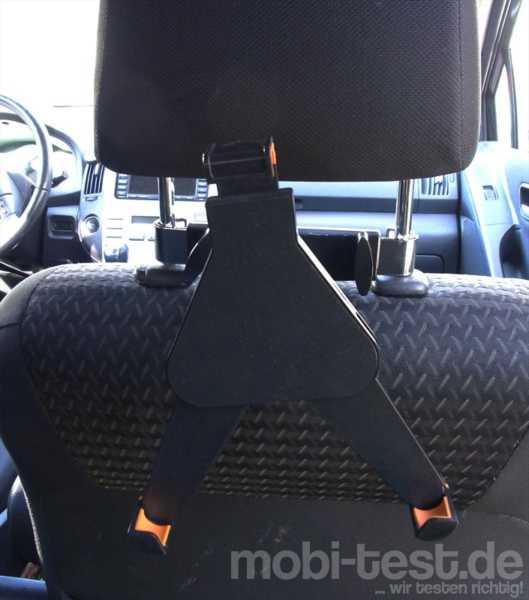 IBRA Universal Auto Kopfstütze Halterung (1)