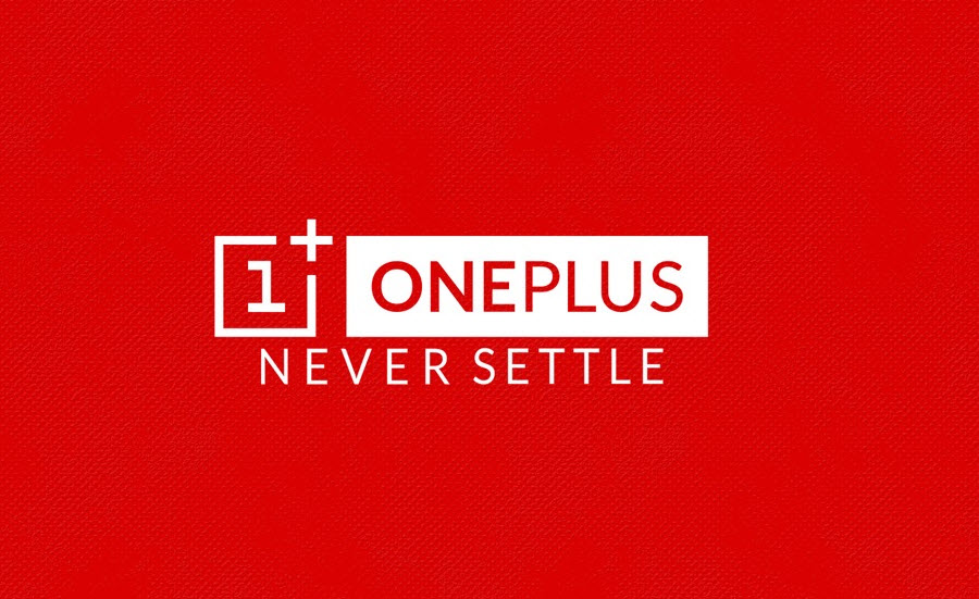 OnePlus Never Settle Banner