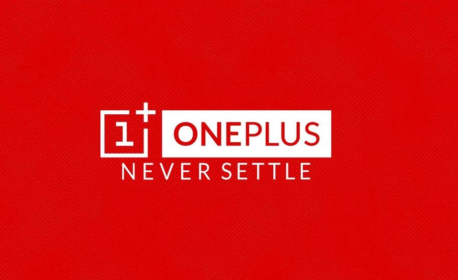 OnePlus Never Settle Banner
