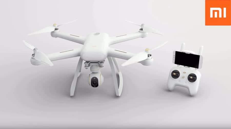 Xiaomi Mi Drone Banner