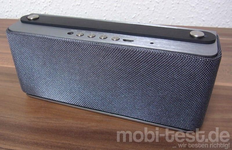 neepho Sonority Bluetooth Lautsprecher (2)