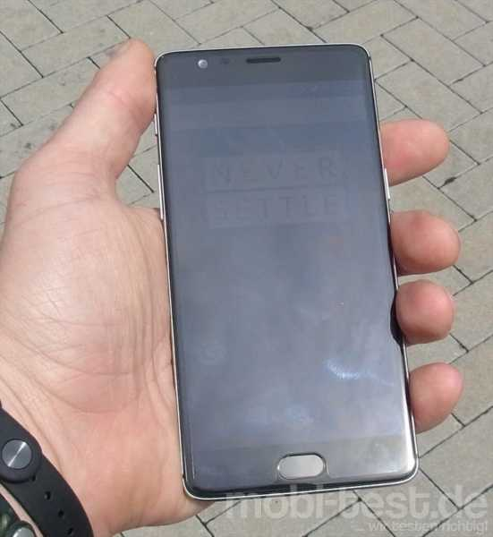 OnePlus 3 Display (1)