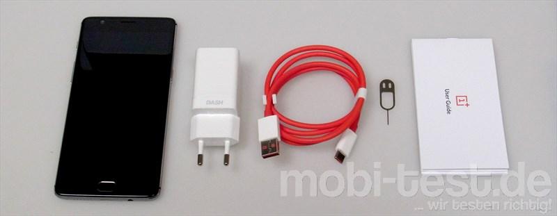 OnePlus 3 Unboxing (2)