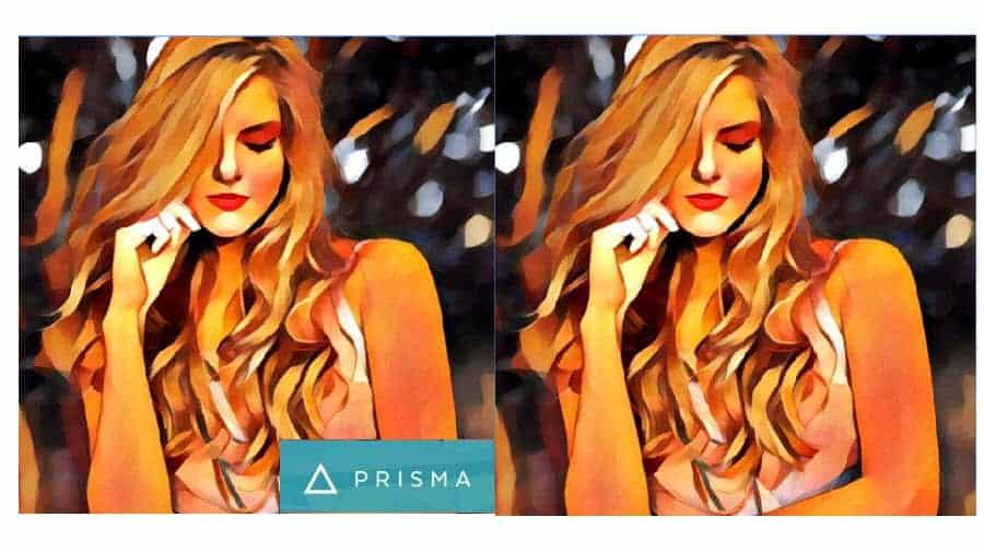 Prisma Wasserzeichen entfernen Banner