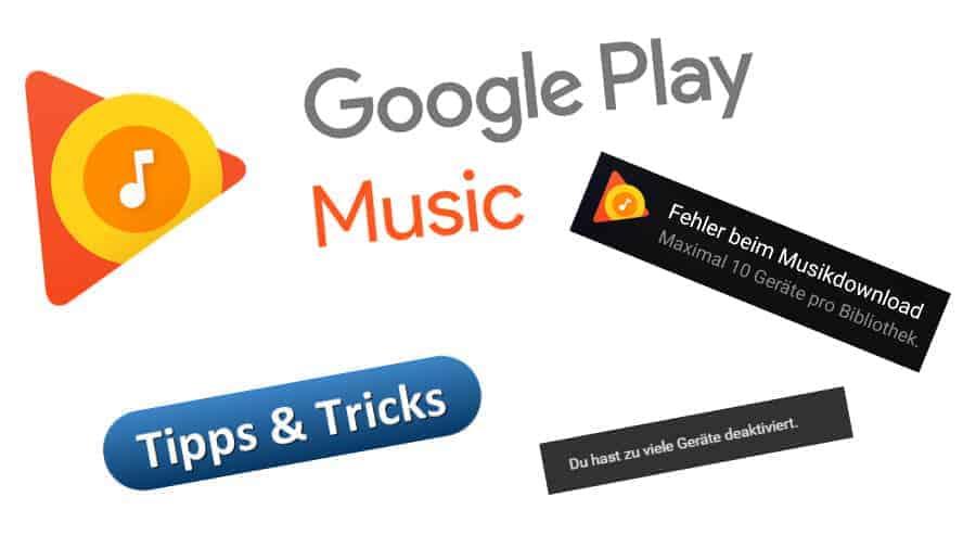 google-play-music-zu-viele-geraete-banner
