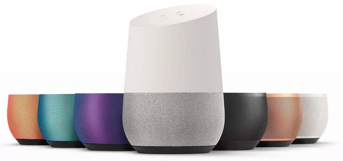 google-home-farben