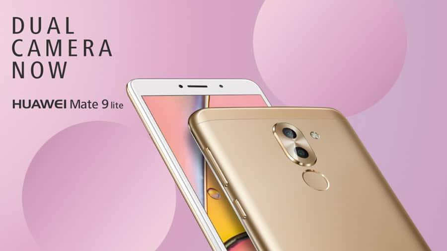 Huawei Mate 9 lite - nix neues denn es ist das Honor 6X