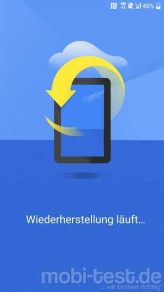 Android per NFC umziehen (6)