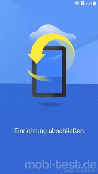 Android per NFC umziehen (7)