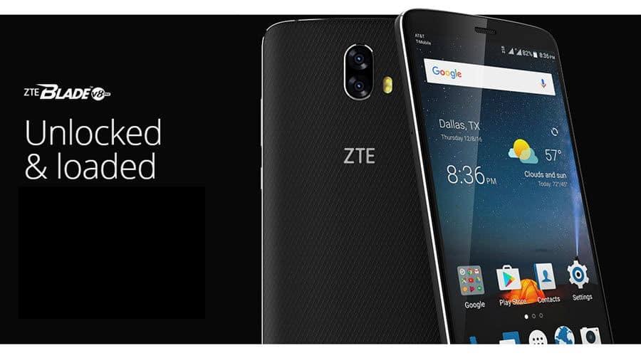 ZTE Blade V8 Pro - vielleicht das bessere Dual-Kamera Smartphone