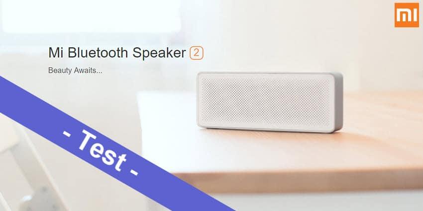 Im Test – der neue Xiaomi Mi Internet Speaker 2 aka Xiaomi Bluetooth Speaker 2 aka Xiaomi Soundbox 2 aka Xiaomi Square Box 2