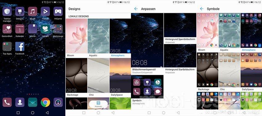 Huawei P10 Dutzende Der Besten Tipps Und Tricks Für Euch Getestet