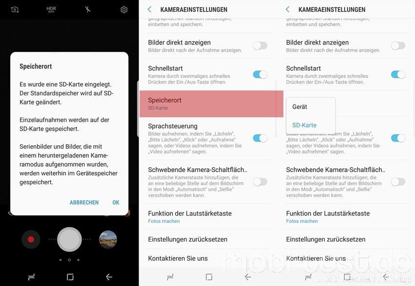 Bilder Auf Sd Karte Verschieben S8.Samsung Galaxy S8 Und S8 Hier Gibt Es Die Allerbesten