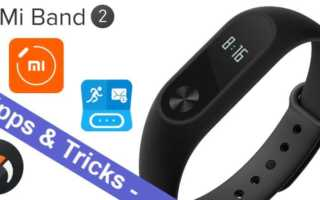 Xiaomi Mi Band 2 – die besten Apps für den besten Fitnesstracker