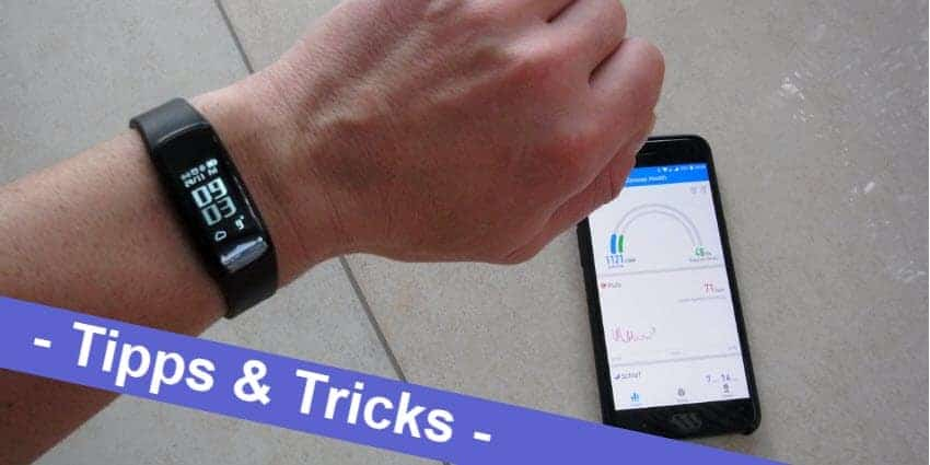 yamay fitness tracker app download