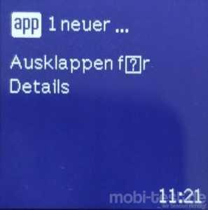 Amazfit Bip So Installiert Man Die Deutsche Sprache Und