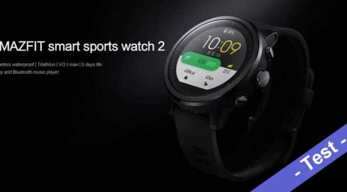 Im Test Die Weloop Hey 3s Smartwatch Mobi Test