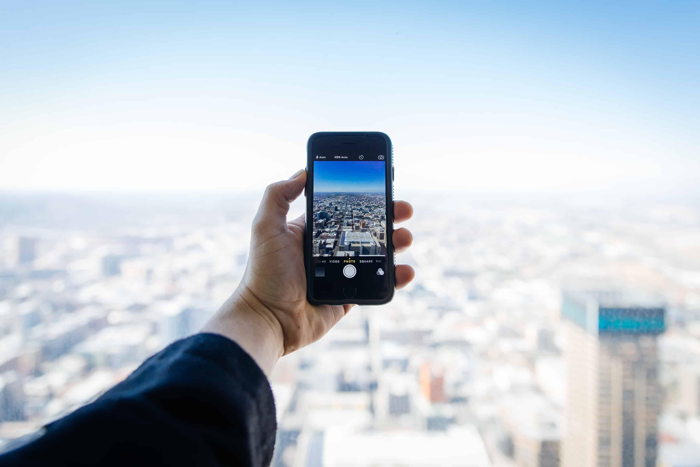 Gehen den Smartphone Herstellern die Ideen aus?