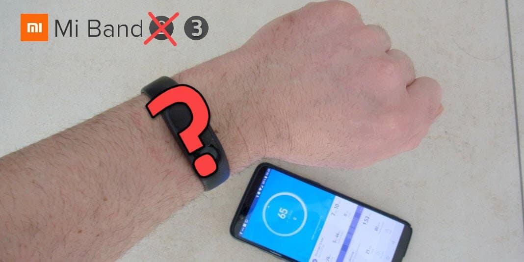 Xiaomi Mi Band 3 - die aktuellsten Infos