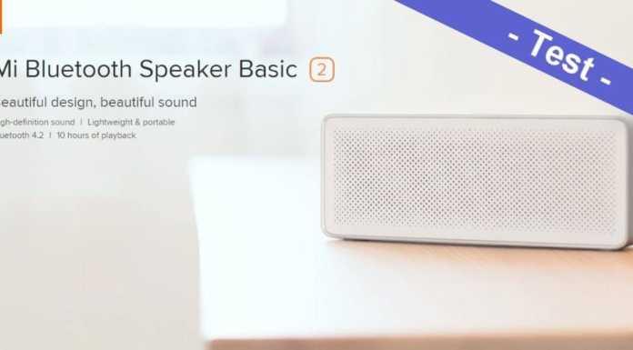 im test der doss soundbox bluetooth lautsprecher mit 12w mobi test. Black Bedroom Furniture Sets. Home Design Ideas