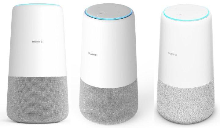 Der AI Cube - Huawei smarter Lautsprecher mit LTE-Router